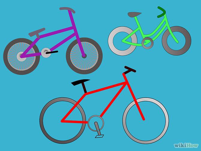 Marimi Biciclete