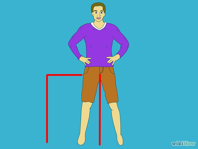 Lungime Picioare